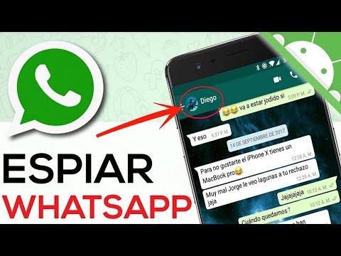 Espiar whatsApp no es trabajo de detective